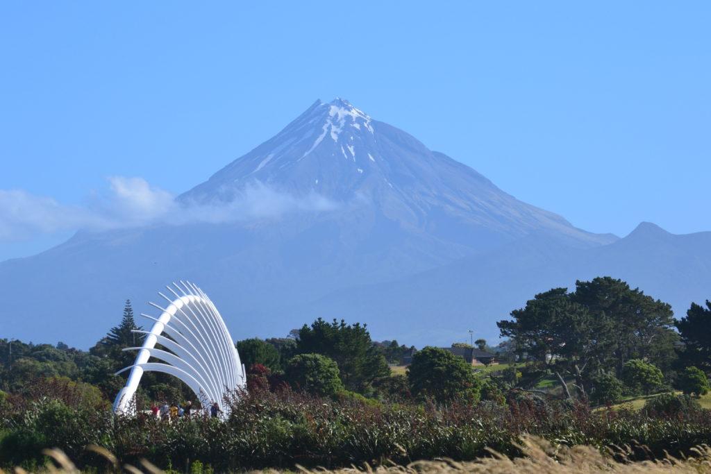 Mt-Taranaki