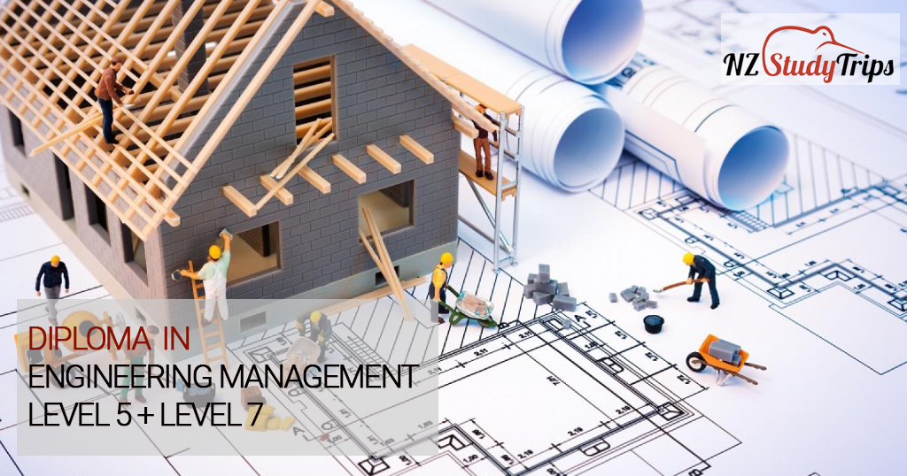 engineering-management two years nzstudytrips