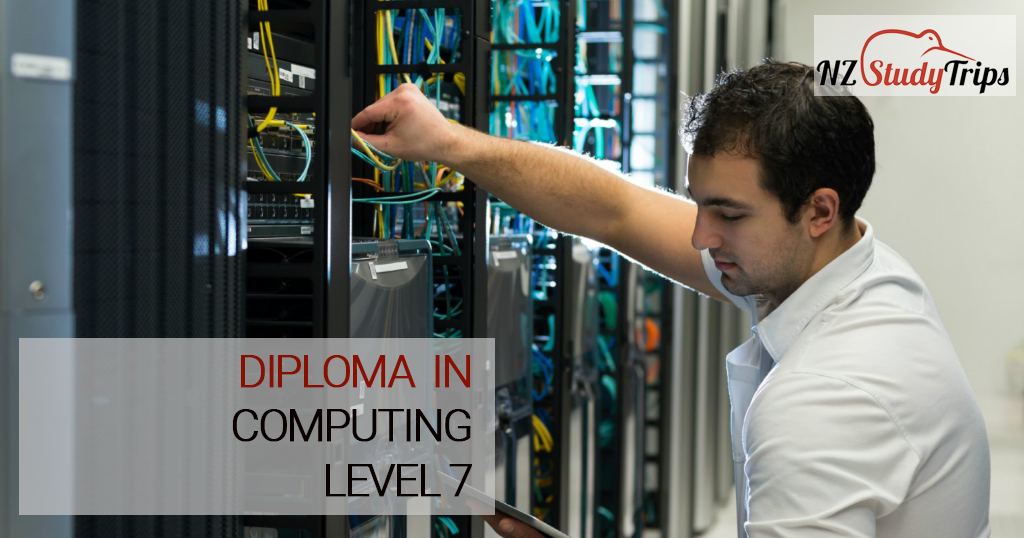 Diploma in Computing Level 7